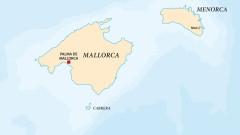 Малко цунами заля плажове на испанските острови Майорка и Менорка