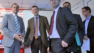ЦСКА: Трансферите на Дяков и Иванов не са финализирани