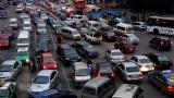 Автомобилните продажби в Китай спадат трети пореден месец