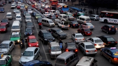 Колко коли продадоха в Китай големите световни марки тази година?
