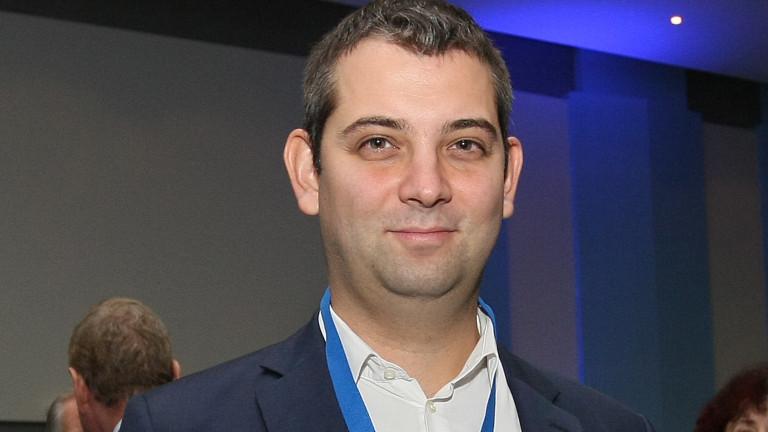 Не Борисов, а технологичният вот спечелил евровота според Димитър Делчев