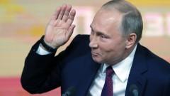 Путин призна, че санкциите на Запада са ударили руската икономика
