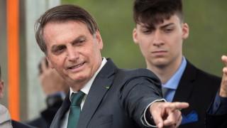 Уволниха бразилския министър на културата заради нацистки скандал