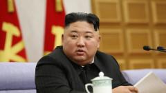 САЩ очакват нови военни предизвикателства от Северна Корея