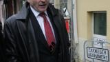 Гриша Ганчев преговаря с Тоди