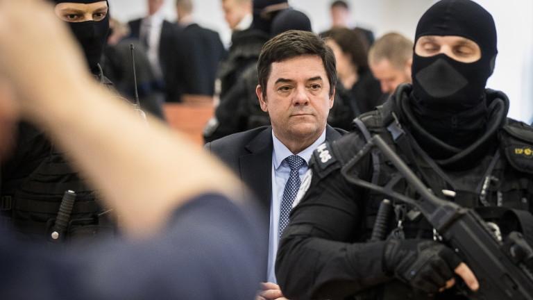 Словашки бизнесмен, обвинен за убийството на разследващия журналист Ян Куцияк