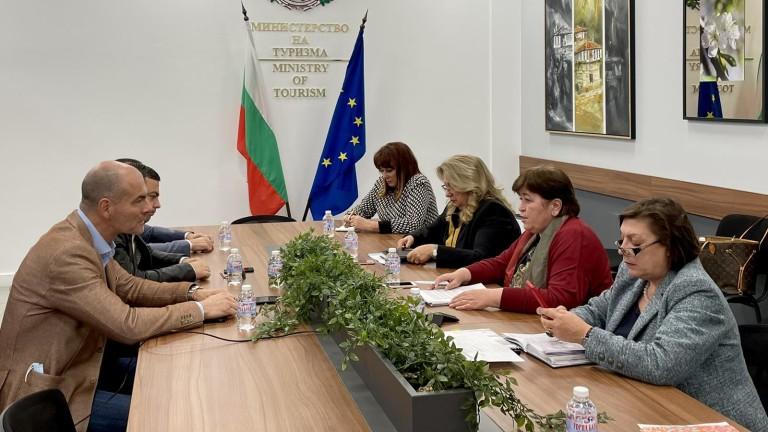 Министерство на туризма ще опита да върне помощта от 35