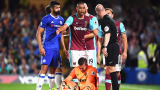 Диего Коща обяви защо се държи като гамен на футболния терен