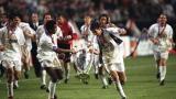Сезон 1997/98: Кралят отново е тук!