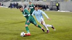 Антон Карачанаков: Чувствам се добре в Берое