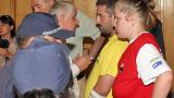 Съдът остави в ареста сърбина Жарко Момчилович