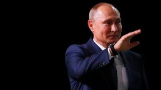 Голямата победа на Путин в Украйна
