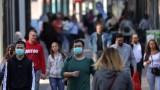 Германия с най-много заразени с COVID-19 за денонощие от април