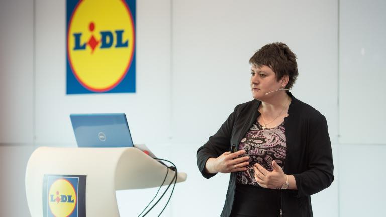 Lidl разкри каква е средната заплата в компанията