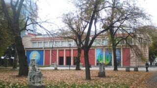 Софийската градска галерия днес е безплатна за посетители