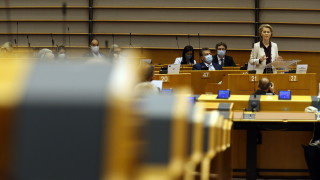 ЕП се закани да блокира бюджетната сделка на евролидерите
