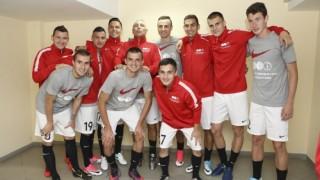 Голям талант на Локомотив (Пд) ще играе в Ливан