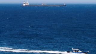 Освободеният от Гибралтар танкер се оказа руски, бил нает от иранска компания