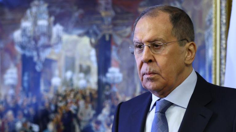 Демагогията в руската дипломация