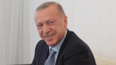 Ердоган съди френска медия за обида и клевета