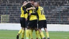 Ботев (Пд) ще се връща към победите срещу коравия Пирин