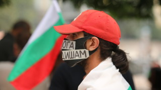 Протест затвори пътя Златни пясъци – Кранево