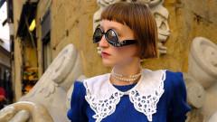 Снукър легендата, която вдъхнови Gucci