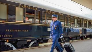 Колко струва билет за Orient-Express днес?