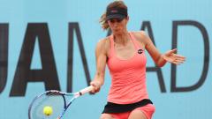 Цвети Пиронкова не успя да премина квалификациите за WTA 1000 в Мадрид