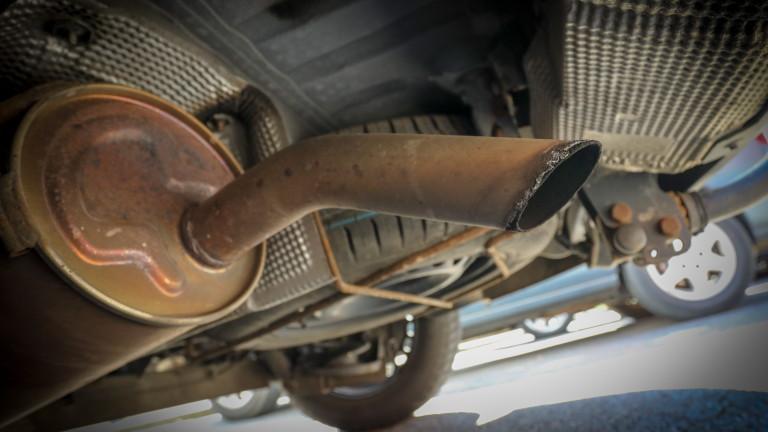 Забраната за дизелови автомобили в Хамбург влезе в сила