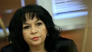 Теменужка Петкова не вижда основание малките ВЕИ да протестират