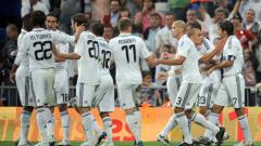 Реал (М) наниза 7 на Спортинг Хихон