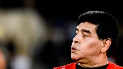 ФИФА назначава Марадона на работа