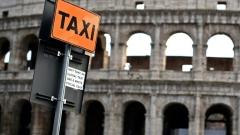 В Италия приключи стачката на шофьорите на таксита