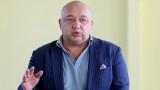 Красен Кралев доволен от консенсуса по новия закон за спорта