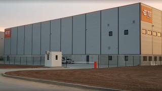 Швейцарската TE Connectivity откри завод за авточасти в Румъния