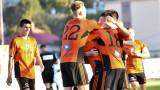 Добра новина за Левски: Ружомберок се раздели с най-добрите си футболисти