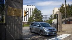 Русия обясни на САЩ, че присъствието им в Сирия е незаконно и нежелано