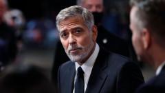 Ще влезе ли Джордж Клуни в политиката