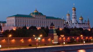 Полицията в Москва задържа 700 души в търговски център