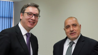 Борисов: Егоизмът на Балканите ще засегне всички ни