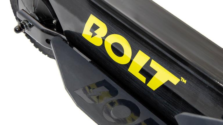 Снимка: Юсейн Болт започва да продава електрическите си скутери и в Лондон
