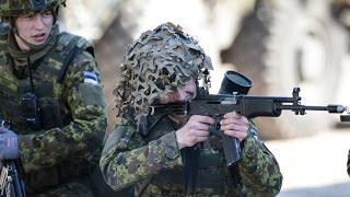 Москва може да завладее прибалтийските столици за 36 часа, гласи изследване