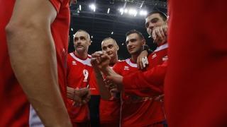 Ивайло Стефанов: Иска ми се да спрем да говорим за скандали и да започнем да играем волейбол