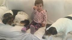 Внучката на Катето Евро пита за убитата Джаки