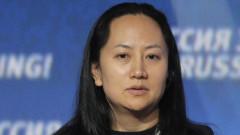Канада ще екстрадира шеф на Huawei