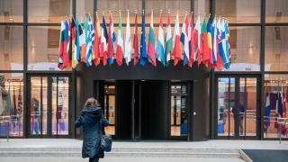 Евролидерите започват битката за бюджета