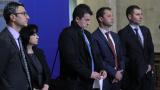"""Министър Павлов остави на парламента въпроса с """"Газпром"""""""