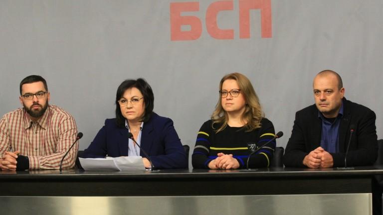 Голямата победа не е само оставката на вицепремиера Валери Симеонов,