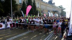 Открит е агресорът, изблъскал Оливера Йевтич по време на Софийския маратон